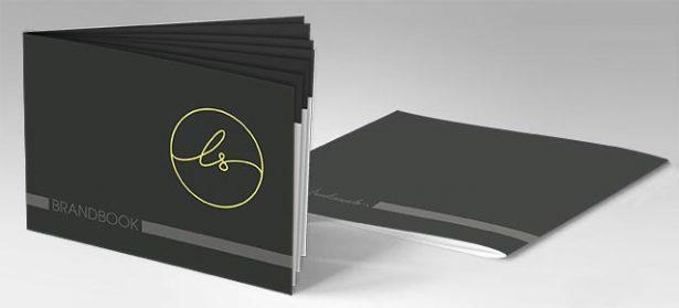 Charte graphique – Brand book