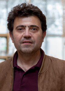 Portrait Vartan Avril 2020